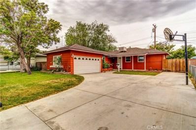 1344 Boyden Avenue, Lancaster, CA 93534 - MLS#: SR19118895