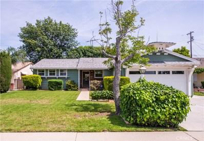 15343 Germain Street, Mission Hills (San Fernando), CA 91345 - MLS#: SR19119048