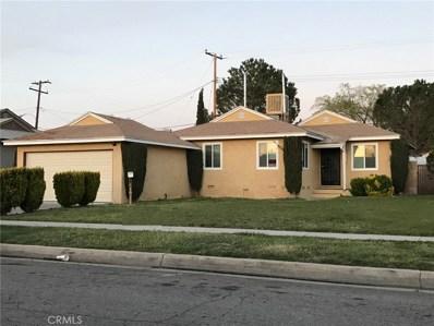 45532 Date Avenue, Lancaster, CA 93534 - MLS#: SR19119355