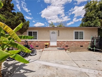9000 Sylmar Avenue, Panorama City, CA 91402 - MLS#: SR19119379