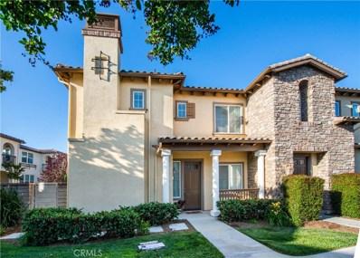 23925 Brescia Drive, Valencia, CA 91354 - #: SR19119637