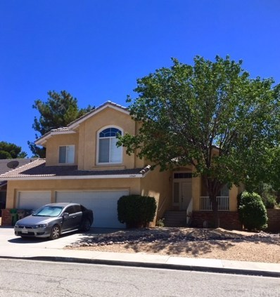 39945 Verona Lane, Palmdale, CA 93551 - MLS#: SR19119803