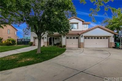 5711 Bienveneda, Palmdale, CA 93551 - MLS#: SR19119833
