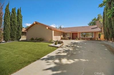 43070 Larwood Street, Lancaster, CA 93536 - MLS#: SR19119983