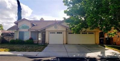 40053 Lloyds Court, Palmdale, CA 93551 - MLS#: SR19120179