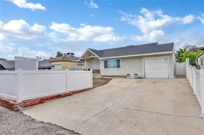 9913 Lull Street, Burbank, CA 91504 - MLS#: SR19120259