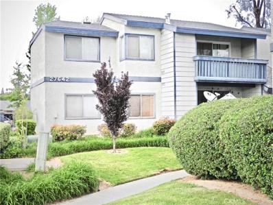 27642 Susan Beth Way UNIT K, Saugus, CA 91350 - MLS#: SR19120460