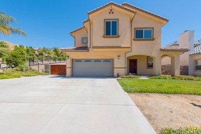 11747 Terra Vista Way, Sylmar, CA 91342 - MLS#: SR19120775