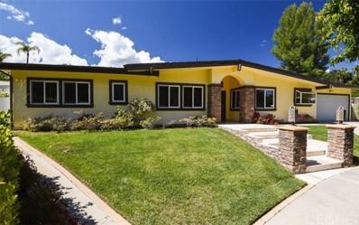 4400 Brookford Avenue, Woodland Hills, CA 91364 - MLS#: SR19121011