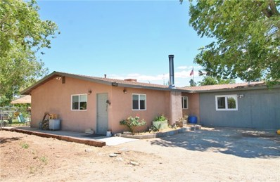 42544 55th Street W, Quartz Hill, CA 93536 - MLS#: SR19121134