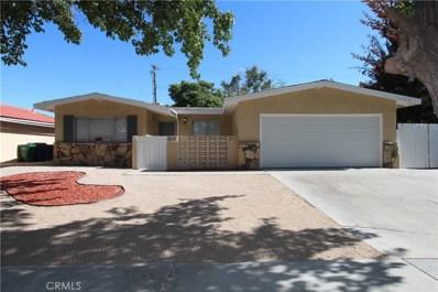 1142 E Avenue J5, Lancaster, CA 93535 - MLS#: SR19121353