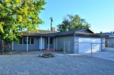 1554 Richfield Avenue, Rosamond, CA 93560 - MLS#: SR19121644