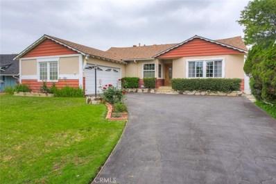 10343 Petit Avenue, Granada Hills, CA 91344 - MLS#: SR19121670