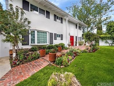 23250 Cass Avenue, Woodland Hills, CA 91364 - MLS#: SR19121717