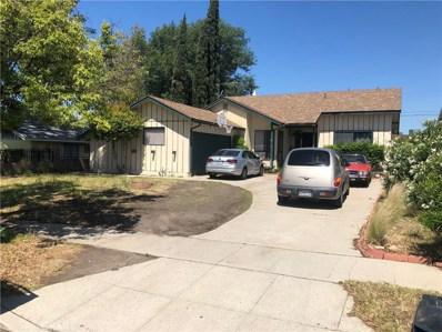 14367 Germain Street, Mission Hills (San Fernando), CA 91345 - MLS#: SR19121758