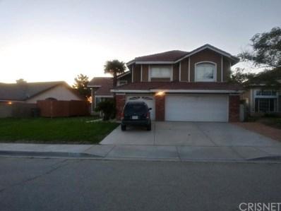 36758 Nickel Street, Palmdale, CA 93550 - MLS#: SR19121890