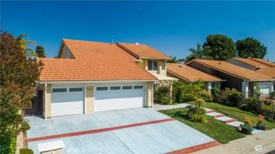 13368 Golden Valley Lane, Granada Hills, CA 91344 - MLS#: SR19122091