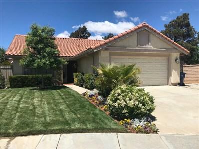 36913 33rd Street E, Palmdale, CA 93550 - MLS#: SR19122102