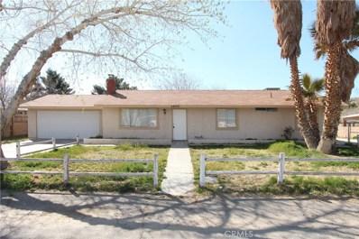 39313 168th Street E, Palmdale, CA 93591 - MLS#: SR19122531