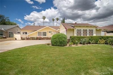 15949 Acre Street, North Hills, CA 91343 - MLS#: SR19122568