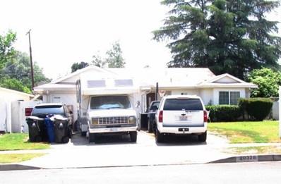 20328 Schoenborn Street, Winnetka, CA 91306 - MLS#: SR19122742