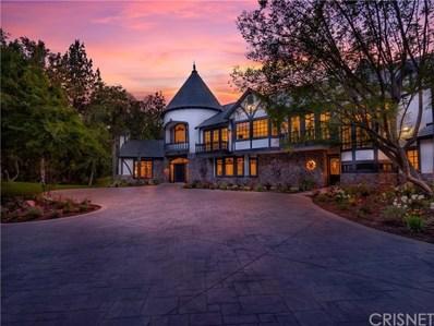 20560 Northridge Road, Chatsworth, CA 91311 - MLS#: SR19123525
