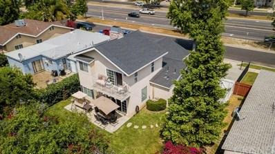 5935 White Oak Avenue, Encino, CA 91316 - MLS#: SR19123723