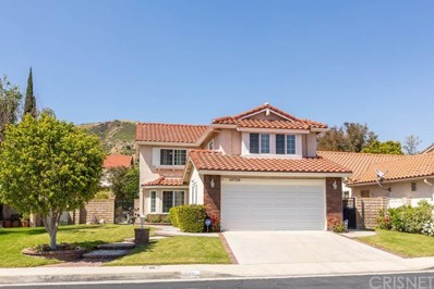 19739 Crystal Ridge Lane, Porter Ranch, CA 91326 - MLS#: SR19123900