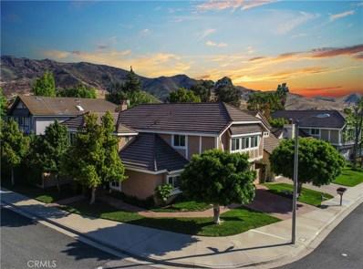 30000 Trail Creek Drive, Agoura Hills, CA 91301 - MLS#: SR19123965