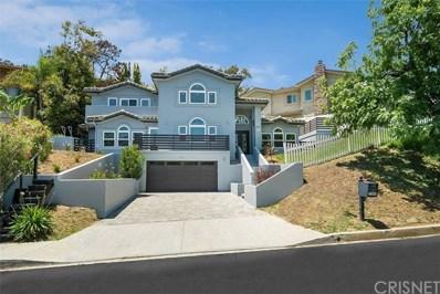 3221 Dos Palos Drive, Los Angeles, CA 90068 - MLS#: SR19124003