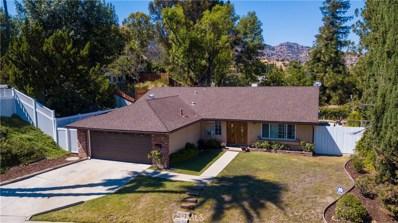 23139 Schoenborn Street, West Hills, CA 91304 - MLS#: SR19124180
