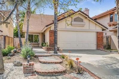 4040 Cottonwood Grove Trail, Calabasas, CA 91301 - MLS#: SR19124209