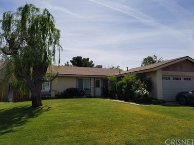 43034 39th Street W, Lancaster, CA 93536 - MLS#: SR19124411