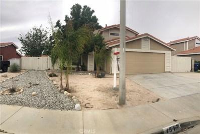 4545 E Elwood Avenue, Palmdale, CA 93552 - MLS#: SR19124572