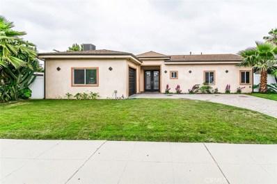 19608 Lull Street, Reseda, CA 91335 - MLS#: SR19124582