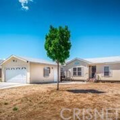 1365 Richfield Avenue, Rosamond, CA 93560 - MLS#: SR19124604