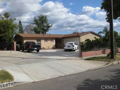 14084 Hoyt Street, Arleta, CA 91331 - MLS#: SR19124666