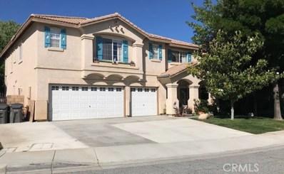 3518 Parkmeadow Court, Palmdale, CA 93551 - MLS#: SR19124713