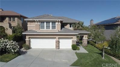 26531 Sheldon Avenue, Canyon Country, CA 91351 - MLS#: SR19124743