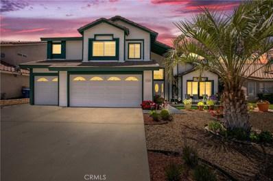 39907 Gorham Lane, Palmdale, CA 93551 - MLS#: SR19124758