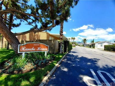 16079 Yarnell Street UNIT C9, Sylmar, CA 91342 - MLS#: SR19124908