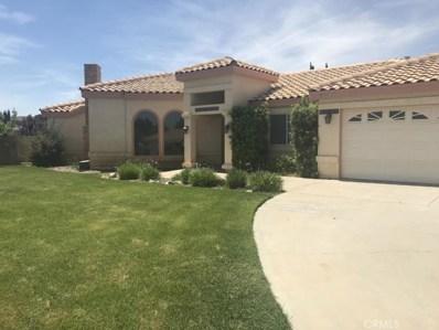 6310 Giovanni Way, Palmdale, CA 93551 - MLS#: SR19125305