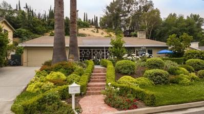23256 Calvert Street, Woodland Hills, CA 91367 - MLS#: SR19125608