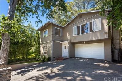 10301 Chrysanthemum Lane, Bel Air, CA 90077 - MLS#: SR19125612
