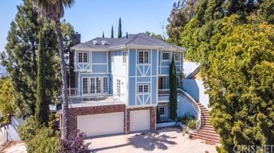 2519 Chislehurst Place, Los Angeles, CA 90027 - MLS#: SR19125825