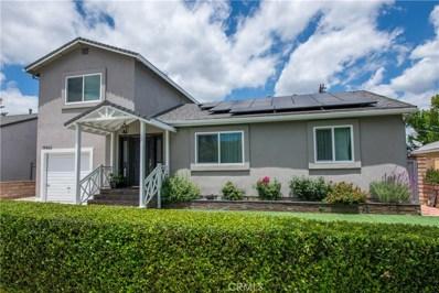 17463 Burma Street, Encino, CA 91316 - MLS#: SR19126073