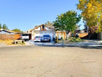 700 Trixis Avenue, Lancaster, CA 93534 - MLS#: SR19126164