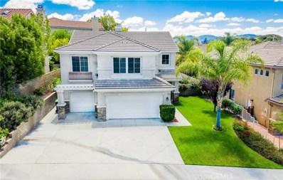 28346 Gold Canyon Drive, Saugus, CA 91390 - MLS#: SR19126172