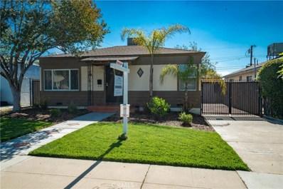 1824 N Brighton Street N, Burbank, CA 91506 - MLS#: SR19126198