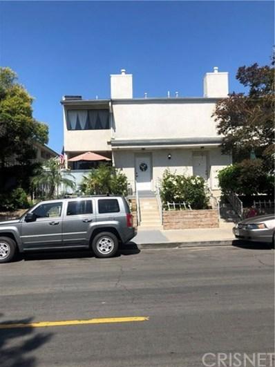 7869 Ventura Canyon Avenue UNIT 106, Panorama City, CA 91402 - MLS#: SR19126320